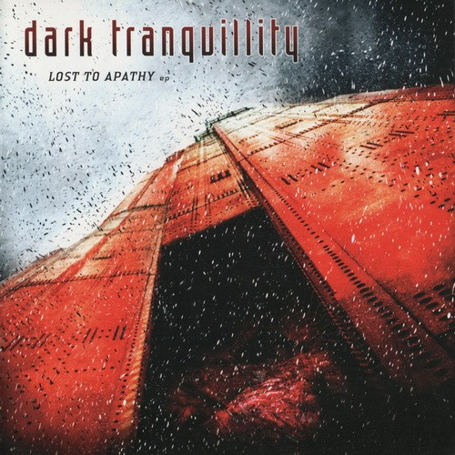 Dark Tranquillity - Discography (1993 - 2013)