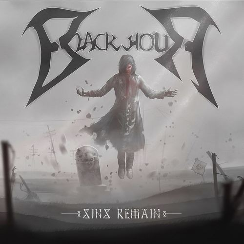 Blackhour - Sins Remain (2016)
