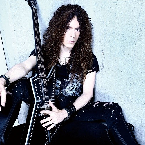 Marty Friedman (ex-Megadeth) - Discography (1988 - 2014)