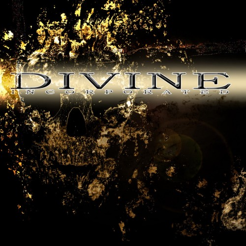 Divine Incorporated - Salvation (2016)