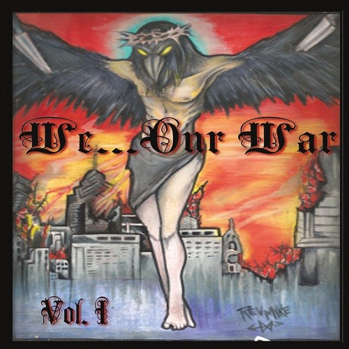 We... Our War - Vol. 1 (2016)