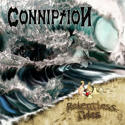 Conniption - Relentless Tides (2016)