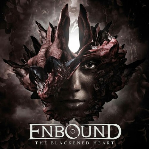 Enbound- The Blackened Heart (2016)