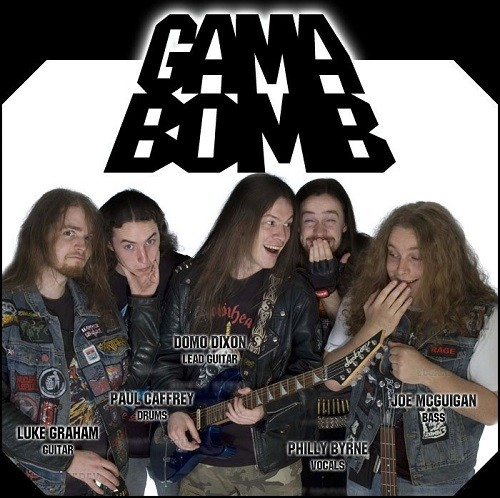 Gama Bomb - Discography (2005 - 2020)