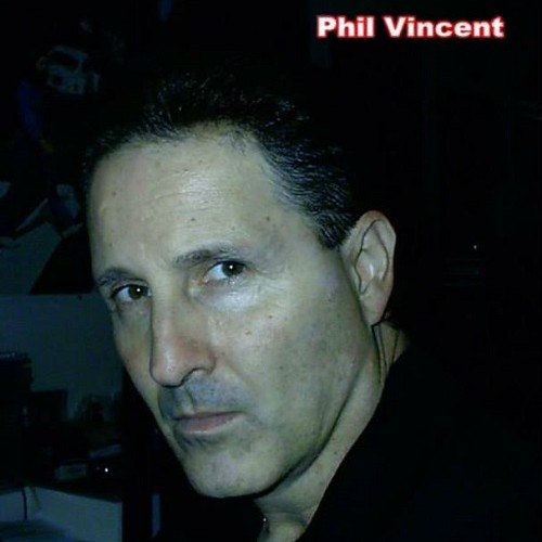 Phil Vincent - Discography (1996 - 2015)