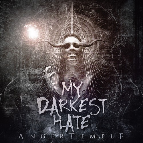 My Darkest Hate - Anger Temple [Mazzar Edition] (2017)