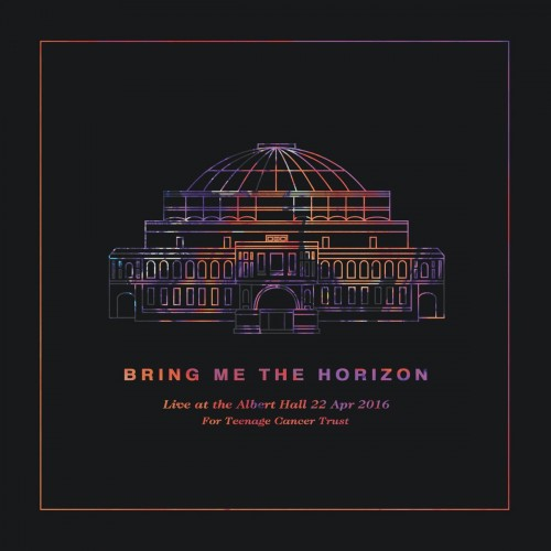 Bring Me The Horizon - Live at The Royal Albert Hall (2016)