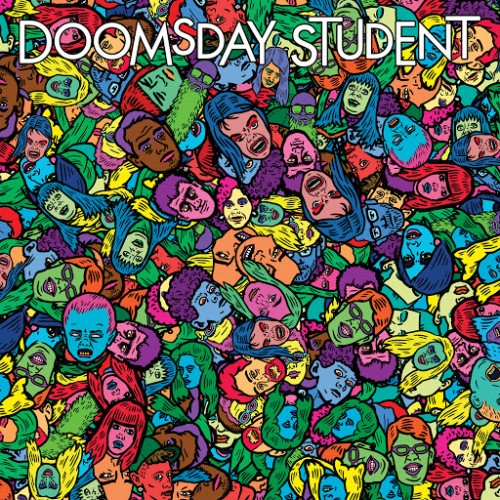 Doomsday Student - A Self-Help Tragedy (2016)
