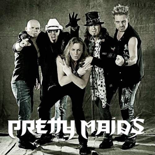 Pretty Maids - Discography (1983-2016)