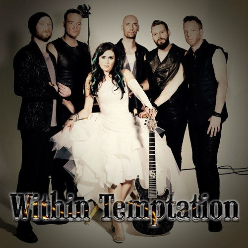 Within Temptation - Discography (1996-2019)
