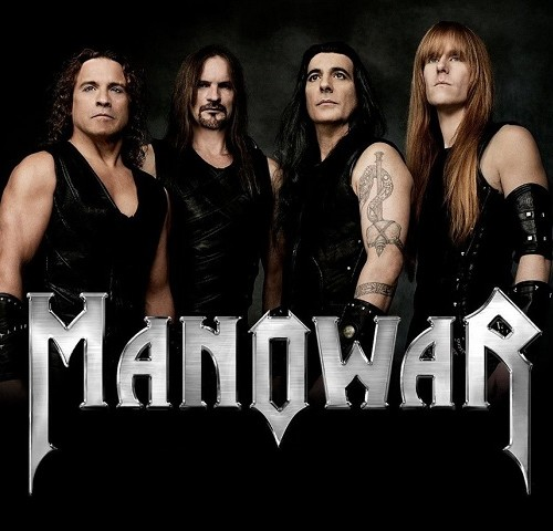Manowar - Discography  (1981-2014)