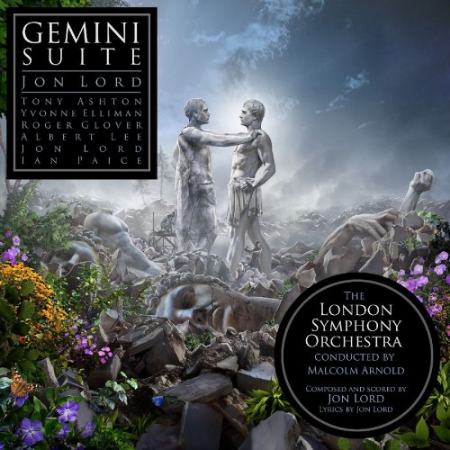 Jon Lord & the London Symphony Orchestra - Gemini Suite (Reissue) (2016)