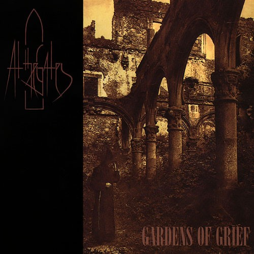 At The Gates - Discography (1991-2018)