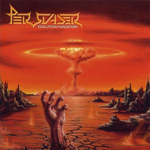 Persuader - Discography (1998-2014)