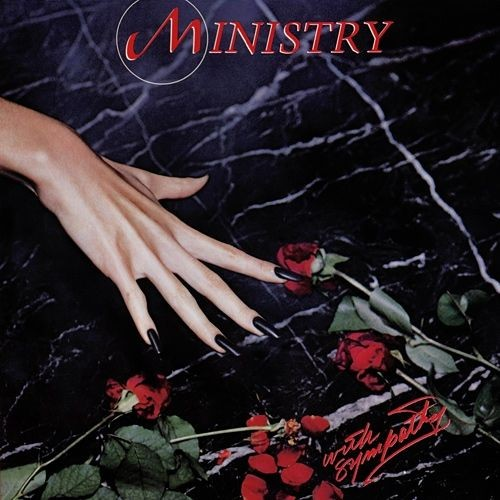 Ministry - Discography (1982-2018)