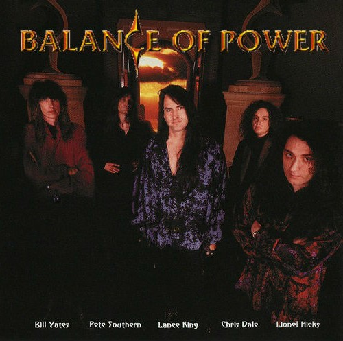 Balance of Power - Discography (1997-2005)