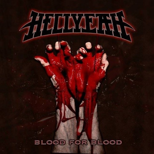 Hellyeah - Discography (2007-2016)