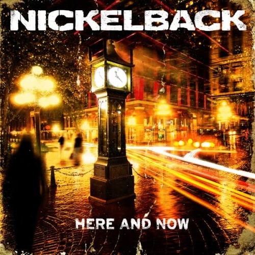 Nickelback - Discography (1996-2014)