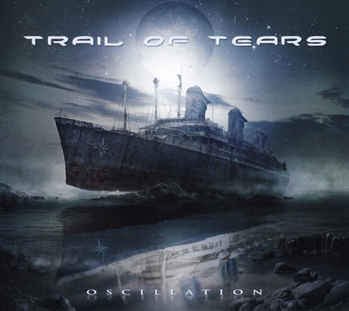 Trail of Tears - Discography (1998-2013)