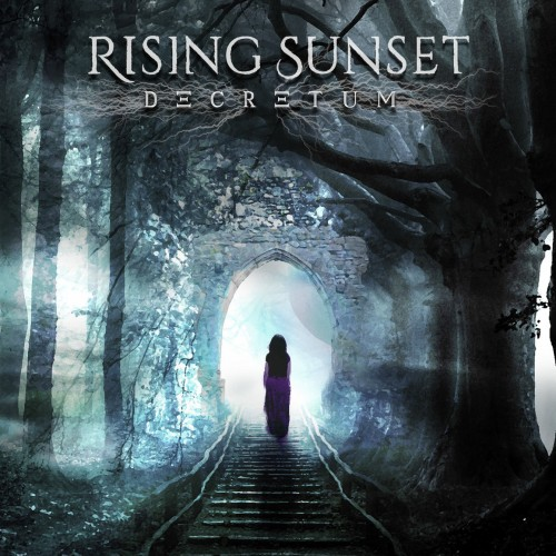 Rising Sunset - Decretum (2016)
