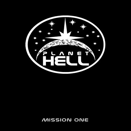 Planet Hell - Mission One (2016)