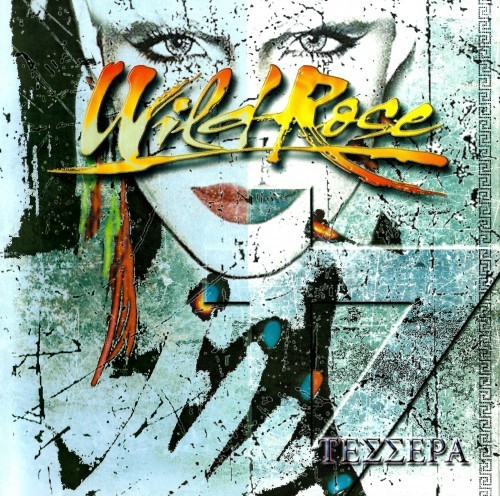 Wild Rose - Four [Hellenic Limited Edition] (2016)