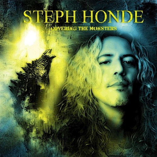 Steph Honde - Covering the Monsters (2016)