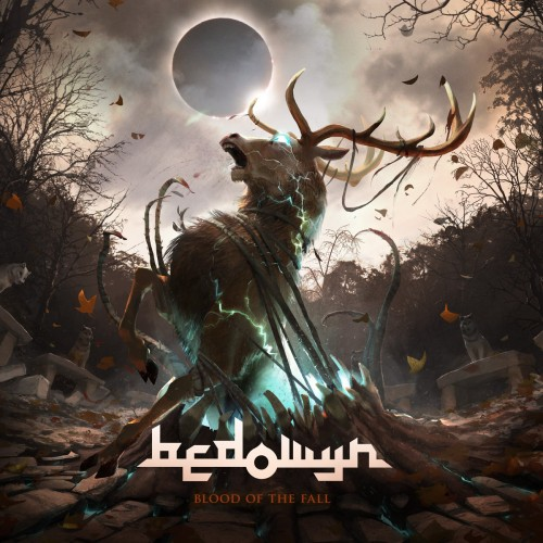 Bedowyn - Blood Of The Fall (2016)