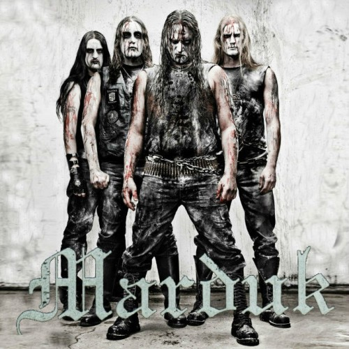 Marduk - Discography (1991-2015)