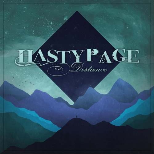 Hasty Page - Distance (2016)