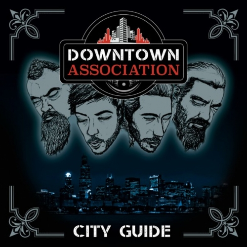 Downtown Association - City Guide (2016)