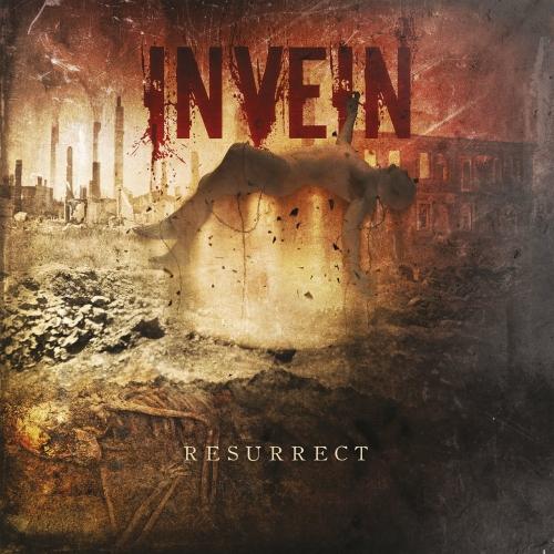 In Vein - Resurrect (2017)