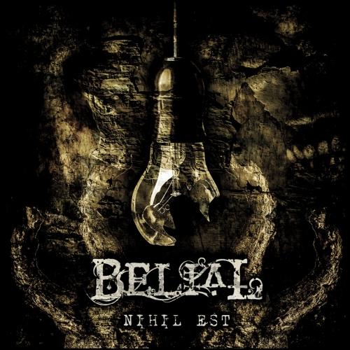 Belial - Nihil Est (2017)