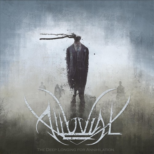 Alluvial - The Deep Longing for Annihilation (2017)