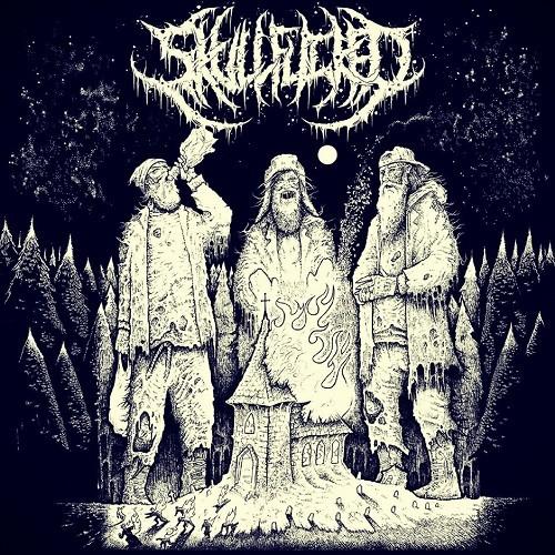 Skullfucked - Blasphemy (2016)