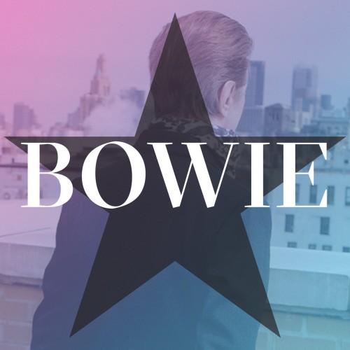 David Bowie - No Plan (EP) (2017)