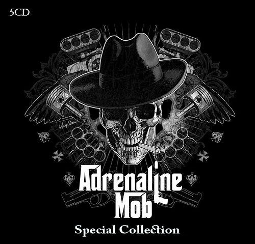 Adrenaline Mob - Special Collection (2011-2015)