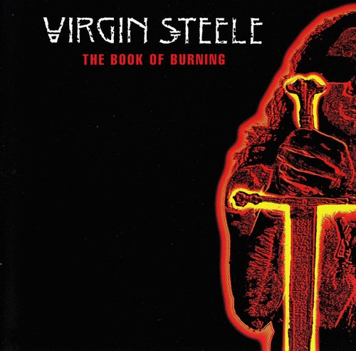 Virgin Steele - Discography (1982-2015)