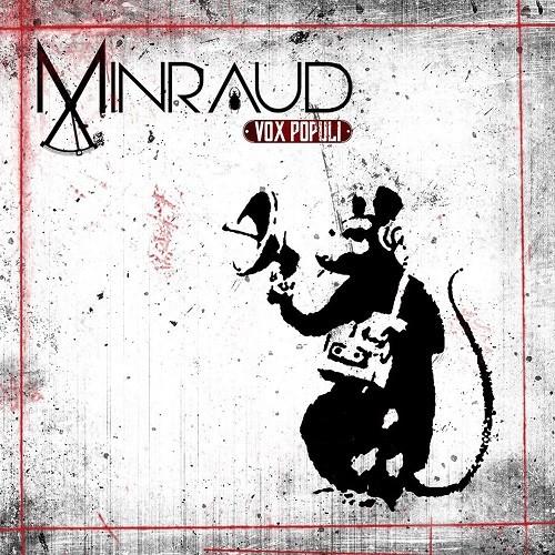 Minraud - Vox Populi (2017)