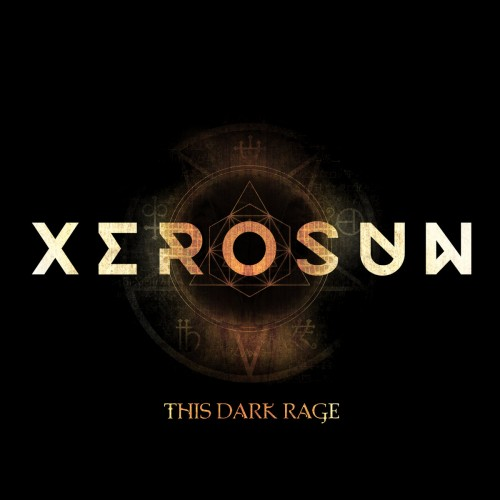 Xerosun - This Dark Rage [ep] (2016)