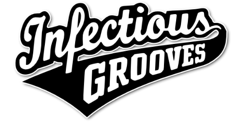 Infectious Grooves - Special Collection (1991-2000)
