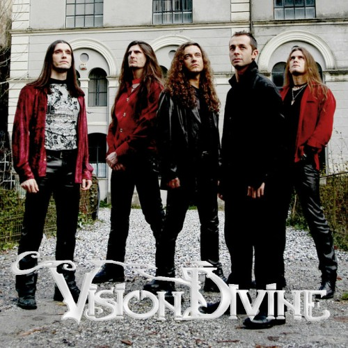 Vision Divine - Discography (1999-2019)