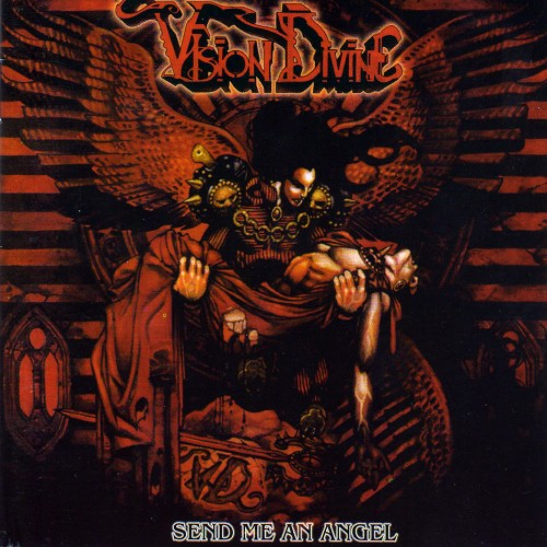 Vision Divine - Discography (1999-2012)