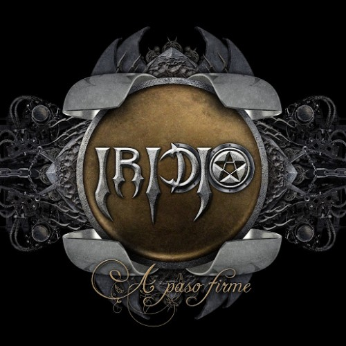 Iridio - A Paso Firme (2016)