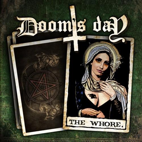 Doom's Day - The Whore (2017)