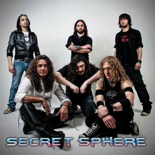Secret Sphere - Discography (1999-2017)