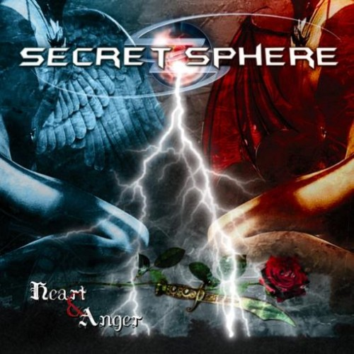 Secret Sphere - Discography (1999-2016)
