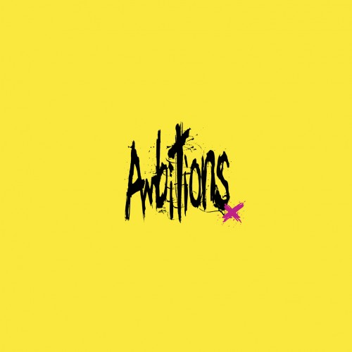 ONE OK ROCK - Ambitions (Engl. Vers) (2017)