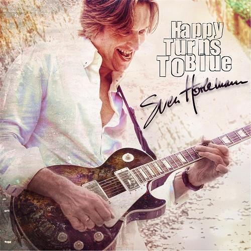 Sven Horlemann - Happy Turns To Blue (2016)