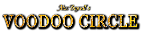 Voodoo Circle (Alex Beyrodt's) - Collection (2008-2015)